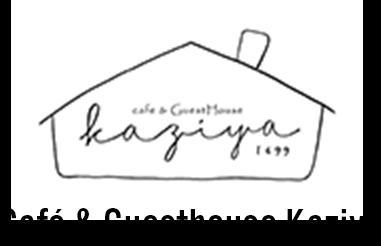 Café & Guest House Kaziya