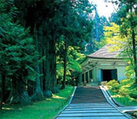 世界遺産 中尊寺