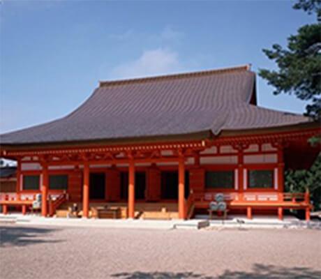世界遺産 毛越寺
